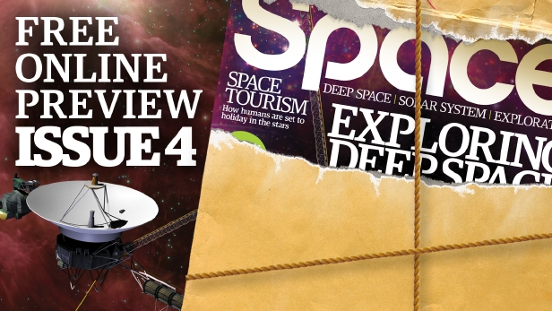 All About Space Issue 4