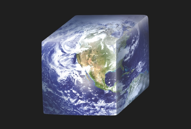 What Would Happen If The Earth Was A Cube