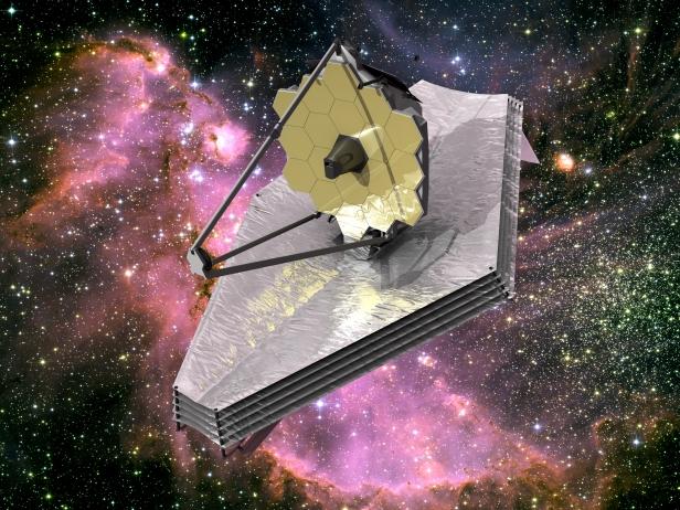 Ten Reasons Why Nasa S James Webb Space Telescope Will