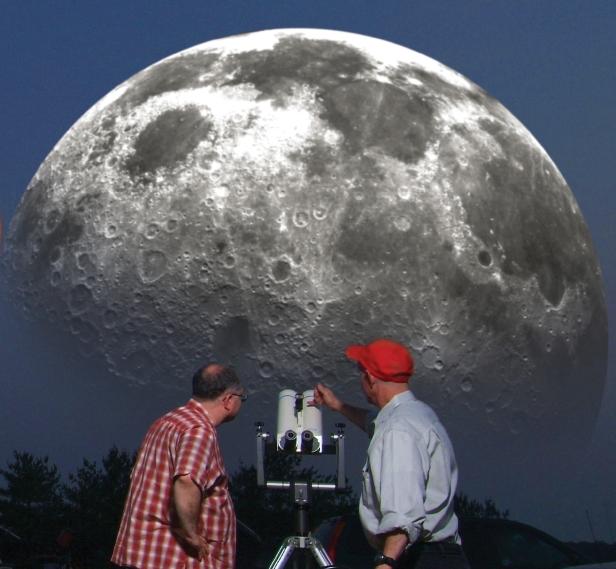 moon closer to earth -#main