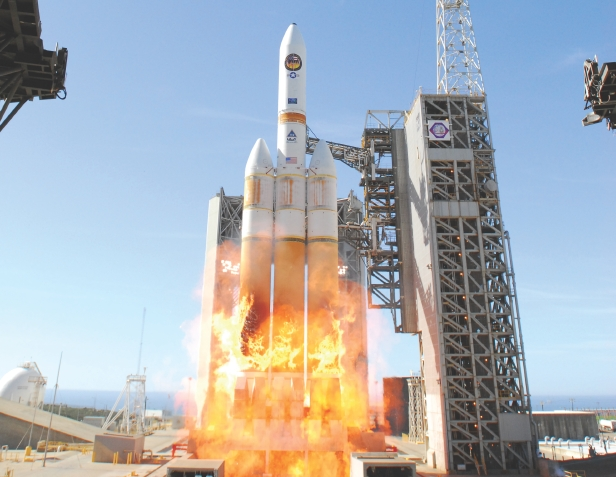 What Is More Powerful: A Soyuz Rocket Or A Delta IV Rocket?