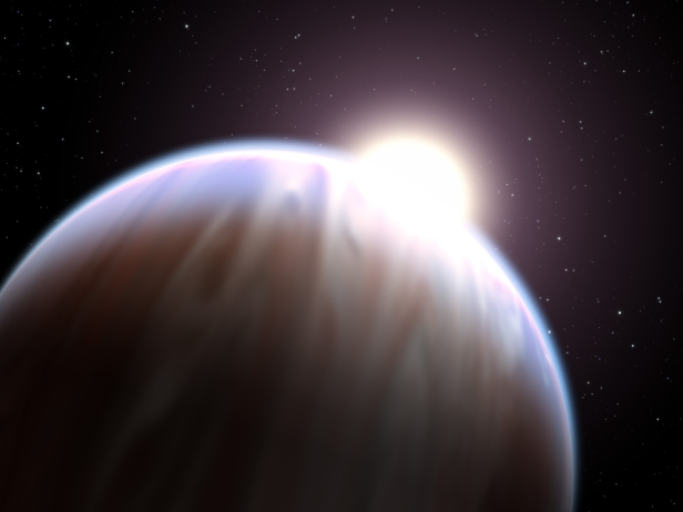 Finding an exoplanet exactly like Earth remains the holy grail of planet hunting. Image credit: NASA