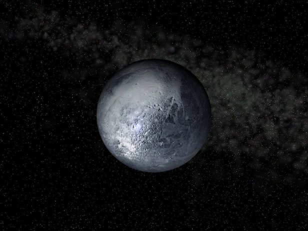 Does Pluto have a core? | Space Facts – Astronomy, the Solar System & Outer Space | All About Space Magazine