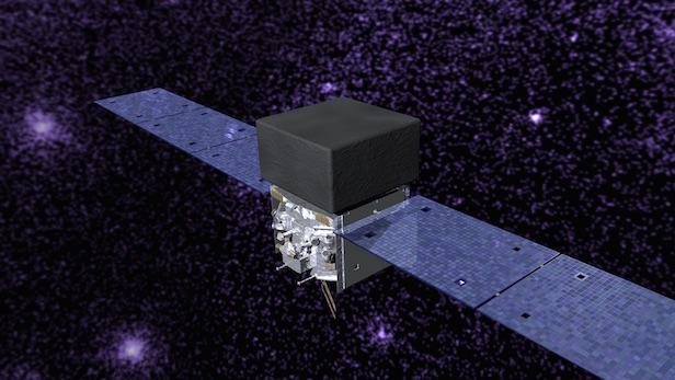 celebrating a decade of the fermi space telescope
